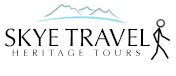 Skye Travel Logo